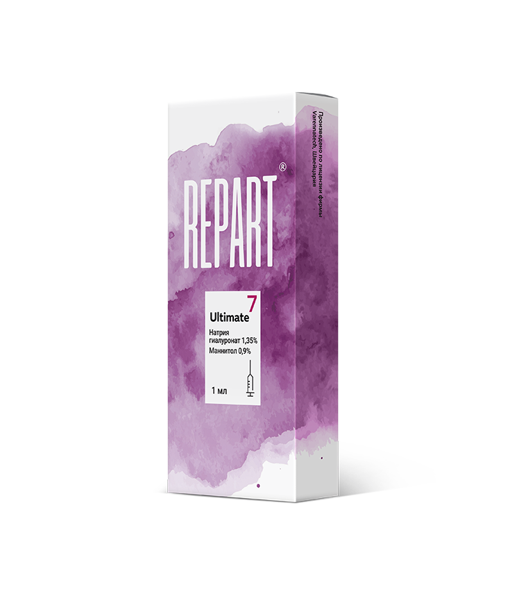 REPART® 7 ULTIMATE